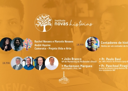 Último dia de eventos para promover a filantropia no Brasil